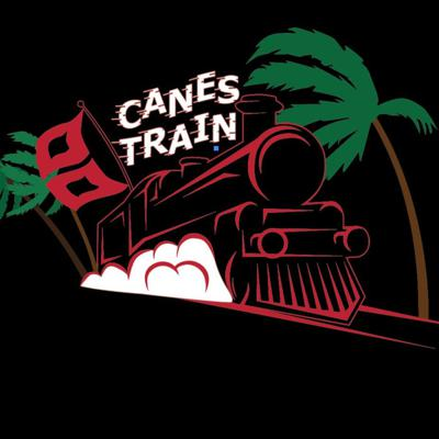 The Canes Train Podcast