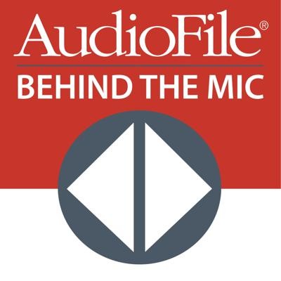 Behind the Mic with AudioFile Magazine