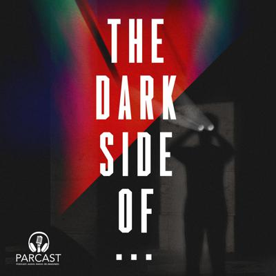 Most people have no idea what's hiding behind their favorite things. We dig deep into everything from charities to the Founding Fathers to the Bible, and turn up disturbing stories and salacious details. From the Space Race to the Wizard of Oz, there might just be a dark side to everything. The Dark Side Of​ is a production of Cutler Media and part of the Parcast Network.