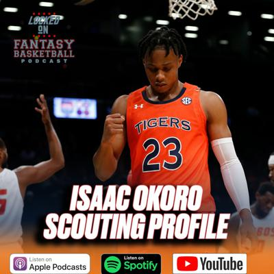 Cover art for Isaac Okoro || NBA Draft Scouting Report || Best Fits, Full Breakdown