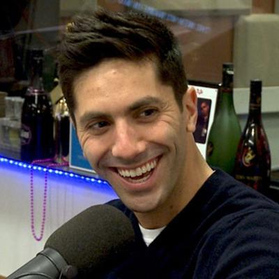 Cover art for Nev Schulman Interview