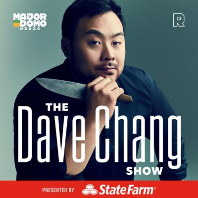 Cover art for #AskDave, Vol. 1 | The Dave Chang Show