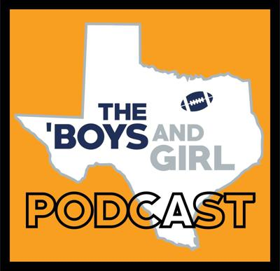 'Boys and Girl - Aldon Smith Signing/Expectations; Draft Prospect Interviews
