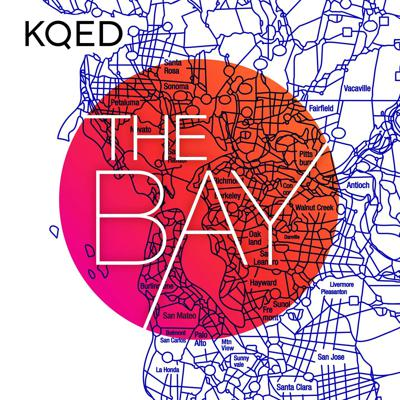 Every good story starts local. So that's where we start. The Bay is storytelling for daily news. KQED host Devin Katayama talks with reporters to help us make sense of what's happening in the Bay Area. One story. One conversation. One idea.