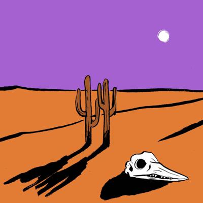 Cover art for [SPECIAL] Clever Creature with Jason Gots - Episode 1: DESERT
