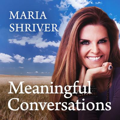 Building on the success of her instant No. 1 NY Times-bestselling book I've Been Thinking…Reflections, Prayers and Meditations for a Meaningful Life, Maria Shriver continues to explore the life topics, issues and ideas that we're all thinking about.  Through intimate, thought-provoking conversations with friends and other individuals she respects and admires, Maria dives into issues like love, pain, forgiveness, gratitude, family, faith, connection, loneliness, the art of self-reinvention, and more to inspire you to reflect on your own life and have more meaningful conversations with the people you love.