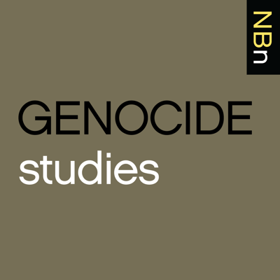 Interviews with Scholars of Genocide about their New Books