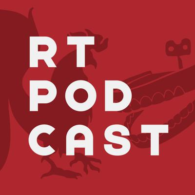 Rooster Teeth Podcast