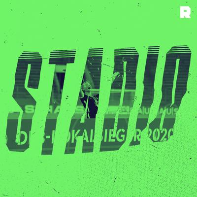 Cover art for German Doubles, Saints and Red Devils | Stadio Podcast