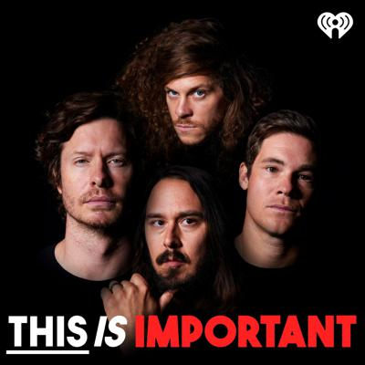 Adam Devine, Anders Holm, Blake Anderson, and Kyle Newacheck seriously discuss some very important topics.