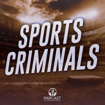 They're sport's greatest heroes… displaying superhuman-like abilities to overcome intense pressure. But when it comes to the downfalls of fame, money, and ego—they're far more human than super. Every Thursday, Parcast's original series SPORTS CRIMINALS keeps score on the darker side of sports. Each episode chronicles the meteoric rise and fall of some of the sports world's biggest names.