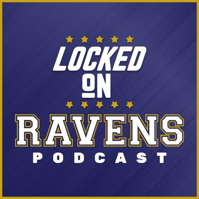 Kevin Oestreicher of Ravens Wire brings the best analysis and the most up-to date news on the Baltimore Ravens with the Locked On Ravens Podcast. From game breakdowns to free agency to the draft, Locked On Ravens is your source for everything purple and black. Listen daily for analysis on every game from preseason to the playoffs, as well as news and opinions on every transaction. Be sure to follow us on Twitter @lockedonravens and @koestreicher34 to stay locked on with us all season long! Locked On Ravens, your one stop shop for everything Baltimore football. Part of the Locked On Podcast Network.