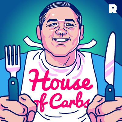 Cover art for The Best New Restaurants in America With Brett Martin | House of Carbs