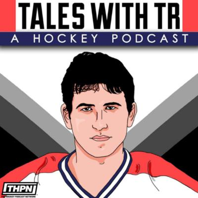 Welcome to Tales with TR: A Hockey Podcast presented by The Hockey Podcast Network. Join former first round NHL player Terry Ryan as he talks about the sport of Hockey, brings on various guests, and shares tales of his life and professional hockey career. Find the show wherever you get your podcasts from by searching The Hockey Podcast Network or Tales with TR: A Hockey Podcast.