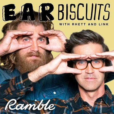 "Join Rhett and Link, hosts of the popular daily YouTube show Good Mythical Morning and authors of the New York Times bestseller ""Book of Mythicality"" in a candid weekly conversation for your Internetainment."