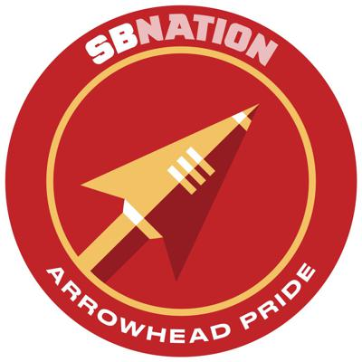 The official home for audio programming from Arrowhead Pride, SB Nation's community for fans of the Kansas City Chiefs.