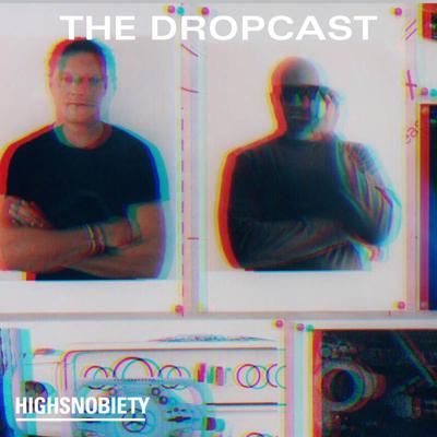 Cover art for The Dropcast #121: Virgil Abloh is Designing a