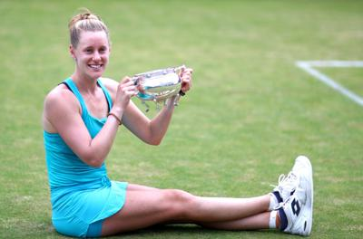 Cover art for Alison Riske on Coping with the Coronavirus Pandemic and the Importance of Couch Time