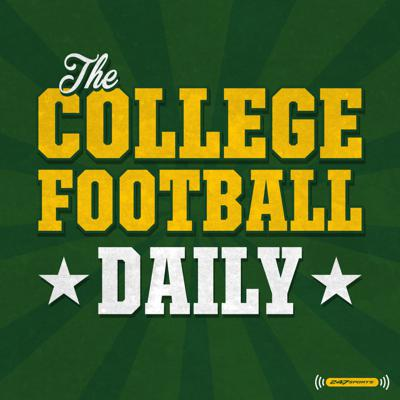 The biggest stories in college football, delivered to your phone every weekday, powered by 247Sports' network of local experts.