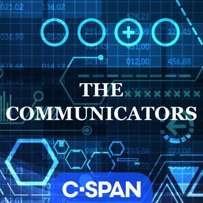 Cover art for National Association of Broadcasters CEO Gordon Smith