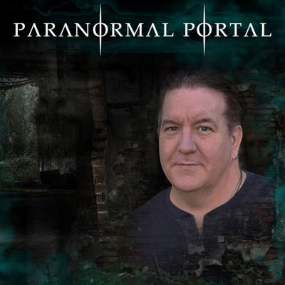 Cover art for 152 - The Paranormal Journey - Diana From Oregon Part I