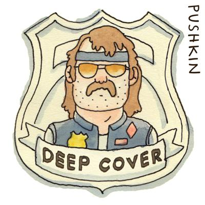 Marijuana, motorcycles, and mayhem. Deep Cover is the true story of an FBI agent in Detroit who goes undercover in an outlaw motorcycle gang and makes a series of bizarre discoveries that inadvertently lead to the US invasion of a foreign country.
