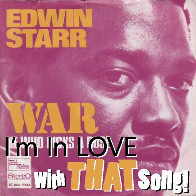 Cover art for Edwin Starr -