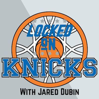 Locked On Knicks - Daily Podcast On The New York Knicks