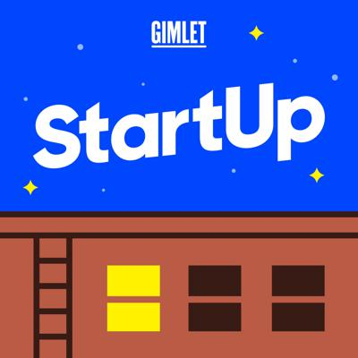 A series about what it's really like to start a business.