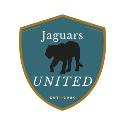 Cover art for Another Jags Pod/Jaguars United - Positional Breakdowns of Strength