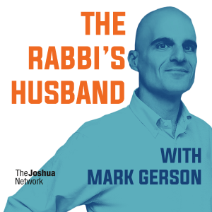 The Torah (Bible) is the fundamental text of Biblical and Western thought and it is a guidebook for our lives. Mark Gerson, The Rabbi's Husband, will explore the greatest hits of Jewish thought in conversation with some of the most interesting thinkers from varying religious persuasions. The discussions on this show will reflect the understanding that the Torah and all associated books are intended to guide us through our challenges and in our decisions today. We will strive to understand how Torah passages, Biblical verses and ancient teachings can guide us towards happier, clearer and more meaningful lives today. We will show how the most helpful answers to the pressing contemporary questions are provided in the Biblical stories, characters, laws and commentaries that constitute our ancient heritage. Stay connected with us on Facebook, Instagram, Twitter, LinkedIn and by signing up for our newsletter at https://bit.ly/TRHnews. For more, head to our site https://www.therabbishusband.com/podcasts. To submit a question, please email mark@therabbishusband.com