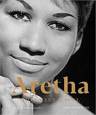 Cover art for Aretha: The Queen of Soul - A Life in Photographs