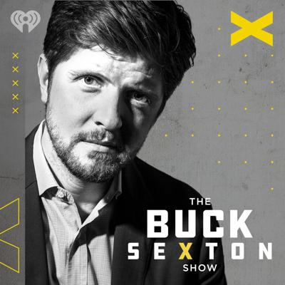 Cover art for Buck's First Thoughts - Post Presidency Impeachment Is Wrong