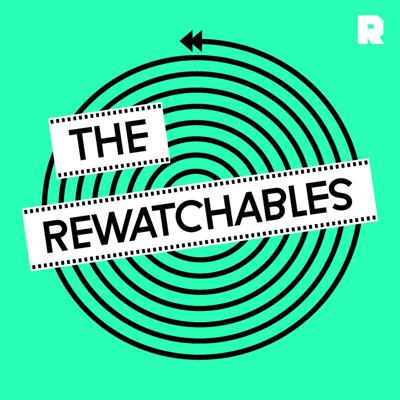 'The Rewatchables,' a film podcast from the Ringer Podcast Network, features The Ringer's Bill Simmons and a roundtable of people from the Ringer universe discussing movies they can't seem to stop watching. Listen to the complete archives of 150-plus movies, including 'The Hangover,' 'Godfather 2,' 'Dunkirk,' 'Creed,' and many more classics, on our special 'Rewatchables' page on The Ringer.