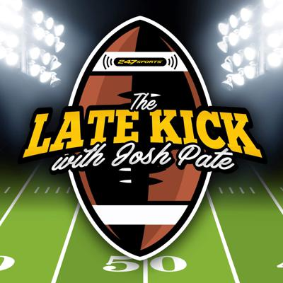 The Late Kick with Josh Pate delivers College football the way you want it. Behind-the-scenes whispers and intel thanks to a network of team insiders. Game breakdowns and rapid reaction along with the occasional gambling and recruiting twist. No offseason, no low-hanging fruit, no hot take — just the information you need to know on a show built with YOU in mind.