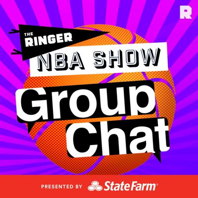 Cover art for Ranking the Top 25 Players in the NBA | Group Chat