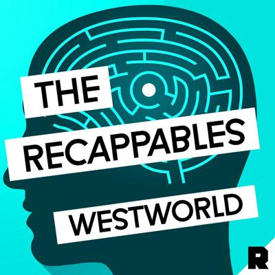 """Cover art for 'Westworld,' S3E8: """"Crisis Theory"""""""