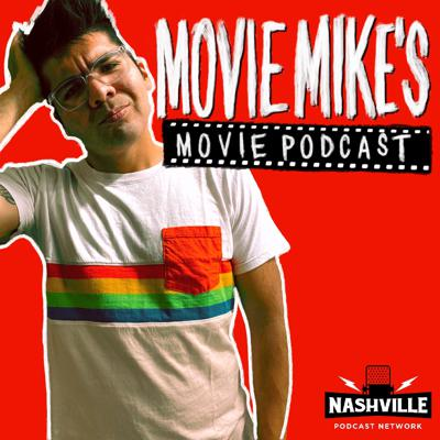 Movie Mike's Movie Podcast is hosted by Mike D who is a writer + producer on The Bobby Bones Show and The BobbyCast where he has been dubbed as the 'resident movie expert'. Mike is a frequent moviegoer and researcher of movie history. He's just a guy who loves movies! This podcast will explore the behind-the-scenes of your favorite movies. Everything from horror, animated, superhero, dramas, comedies and more! The show will also feature the latest movie news + rumors and interviews with guests about their favorite movies. Plus, Movie Mike will give his reviews from all the latest movies in theatres. Want more of the podcast? Follow Mike on Twitter + Instagram: @mikedeestro