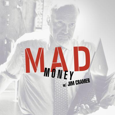 Cover art for Mad Money 12/11/17