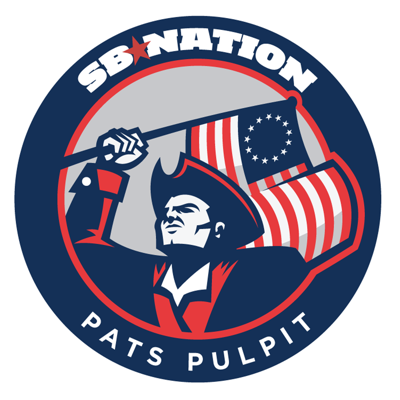 Cover art for Pats Pulpit Podcast Ep. 192: Training camp is here and players are opting out!