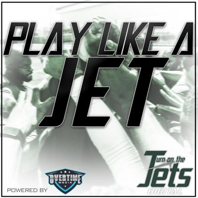 Cover art for Episode 685 - Stick to the Jets Offseason (Part 1): Reviewing The Draft w/Connor Rogers