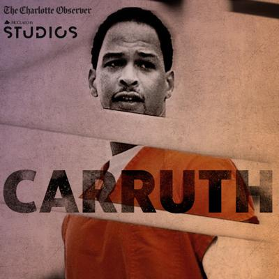 Cover art for Introducing Carruth