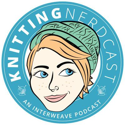 Cover art for A Handmaid's Knit - Introducing the Knitting Nerdcast