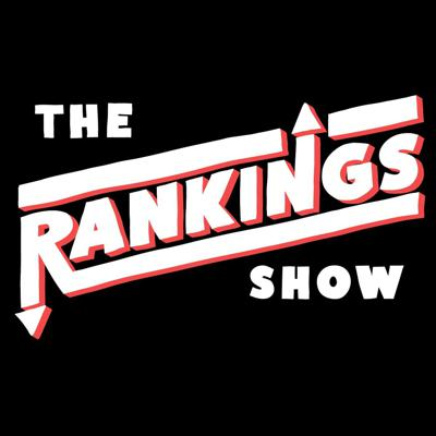 The Fantasy Football Rankings Show: A show about fantasy football