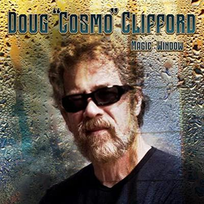 """Cover art for Doug """"Cosmo"""" Clifford of Creedence Clearwater Revival"""