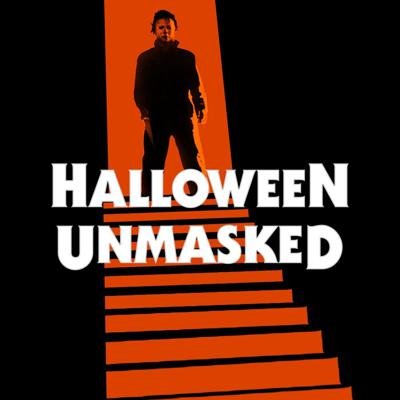 Cover art for The Joy of Fear | Halloween Unmasked