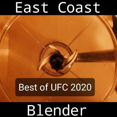 Cover art for Best of UFC 2020