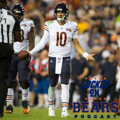 Cover art for What we got wrong about Mitch Trubisky as a draft prospect