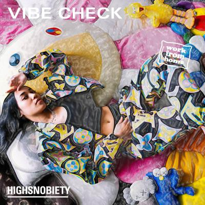 Cover art for Vibe Check #17 : Aleali May Shares the Best Fashion Documentaries to Watch From Home