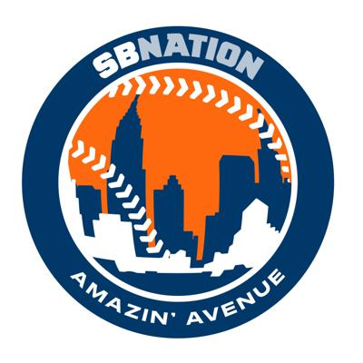 Amazin' Avenue: for New York Mets fans